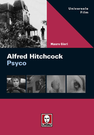 Alfred Hitchcock. Psyco