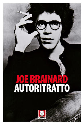 Autoritratto di Joe Brainard