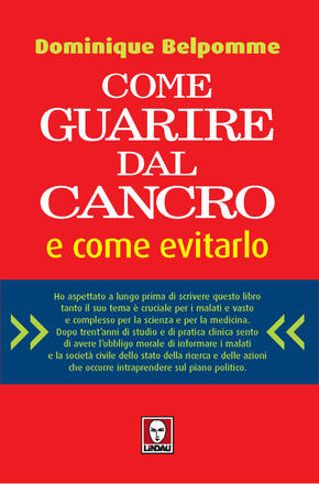 Come guarire dal cancro