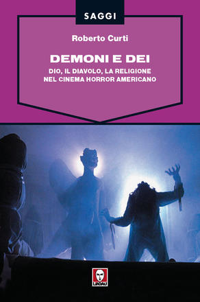 Demoni e dei nel cinema horror americano